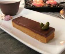 Recette Piège au Spéculoos par AL3X - recette de la catégorie Desserts & Confiseries