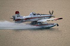 Resultado de imagen de Fire Boss Amphib turboprop