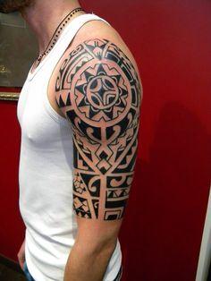 Tribal Tattoo Free hand Jona Tattoo art Email; jonatattoo@email.it Fb;jona Tattoo art Instagram;@jonatattoo