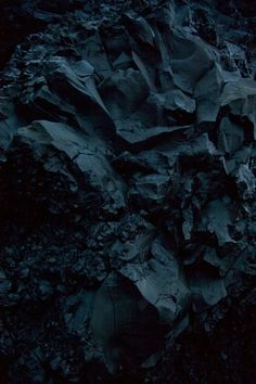 Obsidian 黒曜石