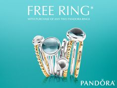 Get ready to be styled and stacked to perfection this summer at our Ring Event going on NOW! With the purchase of any 2 Pandora rings you'll receive one free! #johnsonjewelers #thisismytown #Iwanttobeyourjeweler #elpaso #lascruces #juarez #itsallgoodep #elpasotx #visitelpaso #uniqueasweare #artofyou #pandorarings #stackablerings #buytwogetone #wearepreferred #summer #pandora
