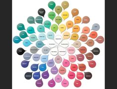 Logo Design: using the psychology of colour
