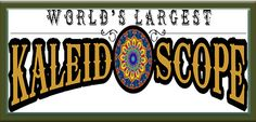 World's Largest Kaleidoscope, Emerson, NY Catskill Resorts, Us Holidays, Roadside Attractions, Winter Camping, Resort Spa, Woodstock, Emerson, Worlds Largest, Family Travel