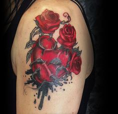 coeur tattoo ,roses ,roses tattoo ,Tatoueuse spécialisée en dessins personnalisés . Tattoos noir et blanc ,couleur,neo trad ,neotraditionnel ,dot work ,skull ,,la vérité est ailleurs bordeaux ,salon de tatouage à bordeaux centre ,tatouage bordeaux ,bordeaux tattoo