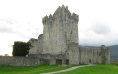 Ross Castle,near lake Leane,IrelandWunder Blog Archive | Weather Underground