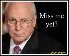 Dick Cheney Didn't Regret His Vote Against Freeing Nelson Mandela, Maintained He Was A 'Terrorist'
