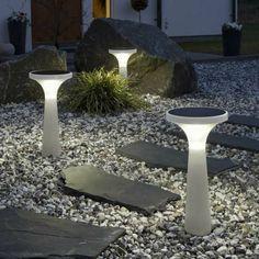 Die 16 Besten Bilder Von Solarlampen Garten Gardens Solar Lights