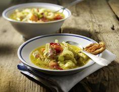 Unser beliebtes Rezept für Bouillabaisse - Französische Fischsuppe und mehr als 55.000 weitere kostenlose Rezepte auf LECKER.de.