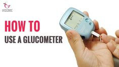 It is very easy to test blood sugar at home using a glucometer. Glucometer or Glucose meter gives instant and reliable results if properly used. This video gives some important tips to get best out of your glucometer and know your diabetes control precisely. #diabetes #bloodsugar https://www.youtube.com/watch?v=SgE2Bn26ZZI