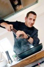 Männer kochen in Stuttgart - miomente.de