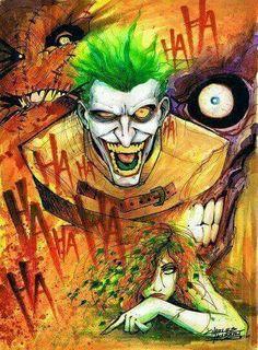 Pretty awesome joker