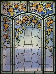 The World Art Nouveau