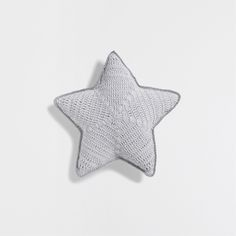 coj n crochet star cojines cama zara home espa a for my baby pinterest cojines. Black Bedroom Furniture Sets. Home Design Ideas