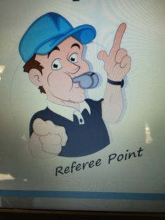 Referee Point