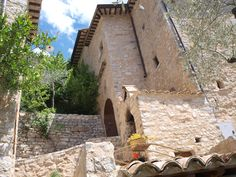 Guesthouse Runcini, Ferentillo, Italy