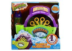 New Gazillion #Bubble Machine Hurricane Blower #Birthday #Party #Fun #Kids #Toy  #Gazillion