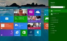 Windows 8, Microsoft, Accounting, Change, Live