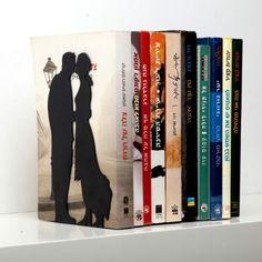Originele boekensteun Artori Design