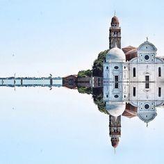 Isola e Chiesa di San Michèle, Venezia