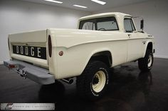 1968 Dodge Power Wagon - Classic Car Liquidators