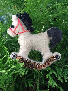 rocking horse..one of my favs
