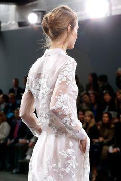 Valentino and Givenchy