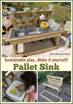 There have been so many fabulous mud kitchens shared in our Daycare Spaces and Ideas Community group on Facebook over the last few years. Mud kitchens provide Children the opportunity to explore...