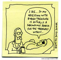psychology memes buried humor therapy jokes treasure unconscious cartoon wundt wilhelm quote psychologist