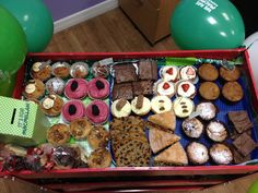 Business Environment bakes its way to over £1,000 for #Macmillan Cancer Support at another successful #WorldBiggestCoffeeMorning http://www.beoffices.com/business-environment-bakes-its-way-to-over-1000-for-macmillan-cancer-support-at-another-successful-worlds-biggest-coffee-morning
