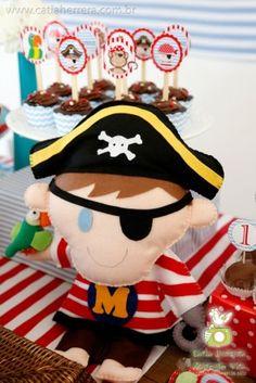 capitão Murilo!