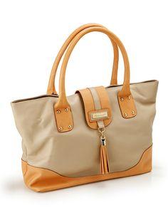 Fashion é o nome dessa bolsa. Ref. B-1256-1