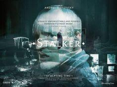 Stalker , Andrei Tarkovsky