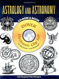 #Astrology and astronomy #(dover electronic clip art) #[paperback],  View more on the LINK: http://www.zeppy.io/product/gb/2/191794153108/