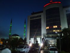 İstanbul konumunda Bayrampaşa