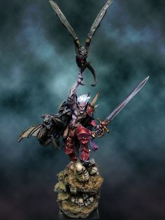 vampire counts lord