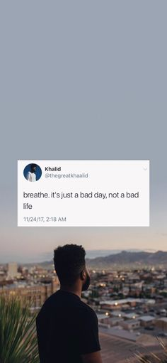 Discover recipes, home ideas, style inspiration and other ideas to try. Tweet Quotes, Twitter Quotes, Mood Quotes, Twitter Twitter, Quotes Quotes, Artist Aesthetic, Quote Aesthetic, Aesthetic Vintage, Khalid Quotes
