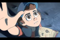 OP: Here are the still images for the Gravity Falls PMV MAP part I finally finished!
