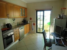 www.facebook.com/PauloBaptistaERA  Flat T2 / Loulé, Almancil - 2 bed apartment like new, furnished, equiped kitchen, A/C, 2 Wc´s, garage and storage in the heart of Almancil. Oportunity. $109000 (please read €uros)