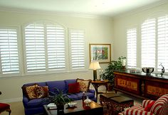 Since 1976, Danmer has been using innovative technology to install our magnificent wooden and Thermalite house shutters to fit in any shape window or door — matching every home décor. custom plantation shutters, Hunter Douglas, shutters cost, shutters reviews, custom window shutters, window Thermalite shutters, custom shutters reviews, blinds, shutter styles, window treatments, best shutters,