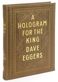 Waiting for the King: Dave Eggers Talks About His New Novel