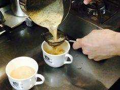 紅茶専門店 ロンドンティールームの中の人によるロイヤルミルクティー講座 - Togetterまとめ