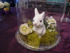 Déjeuner de Pâques - Tables Festives