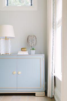 A Timelessly Elegant Mansion   lark & linen