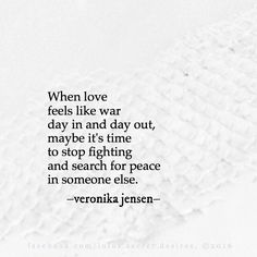 Veronika Jensen @lulus.secret.desires • #love #peace #war #quote #quotes #poetry #writing #writer #lulussecretdesires #veronikajensen