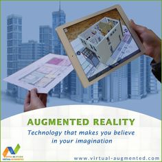 Let us make you believe in your imagination! We provide top-notch Augmented Reality service to match your imaginations that brings your visuality into reality. #AugmentedReality #AugmentedRealityService #ARDevelopment