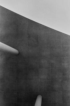 #architecture #wall #lines #sky #geometry #city #concrete #building #berlin #germany #construction #noir #monochrome #nikonf #nikon #fm3a #istillshootfilm #filmisnotdead #bw #analog #analogue #35mm