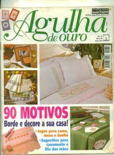 AGULHA DE OURO 70 - Álbuns da web do Picasa