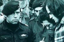 Salgueiro Maia - Capitão da revolução de abril - 1974 - Portugal