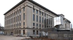 Enter The Berlin Techno Club That Became Berghain With This Video – Telekom Electronic Beats