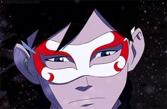 Dick Grayson (Robin) ~ Young Justice GIF. Loved the first season of this show. LOVED Robin
